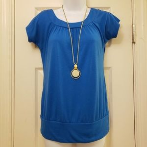 Xhilaration top (can be reversible)